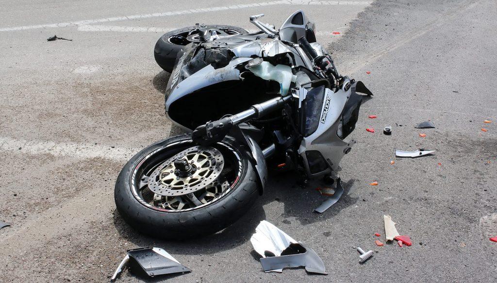 Savaitės viduryje Kelyje Kartena – Kūlupėnai – Salantai žuvo motociklininkas. Asociatyvi nuotr.