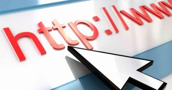 Interneto svetainės priežiūra reikia rūpintis nuolat,. Asociatyvi nuotr.