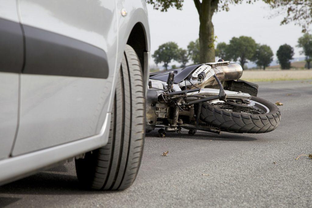 Netoli Salantų žuvo motociklininkas. Asociatyvi nuotr.