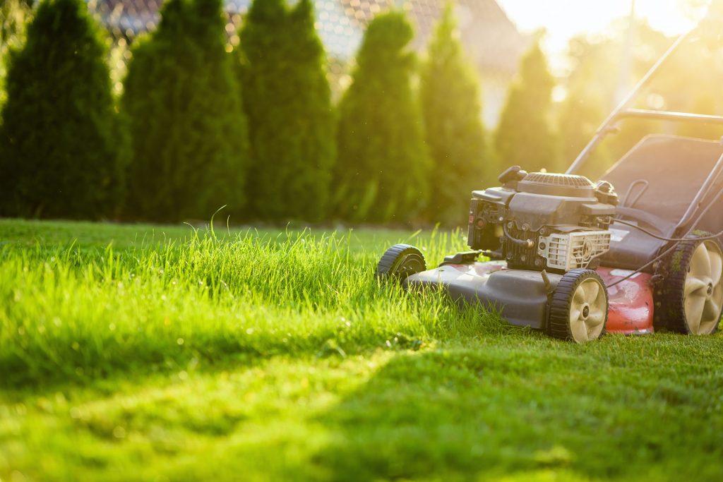 Su esamomis pajėgomis seniūnijoms sudėtinga susitvarkyti savo aplinką. Asociatyvi nuotr.