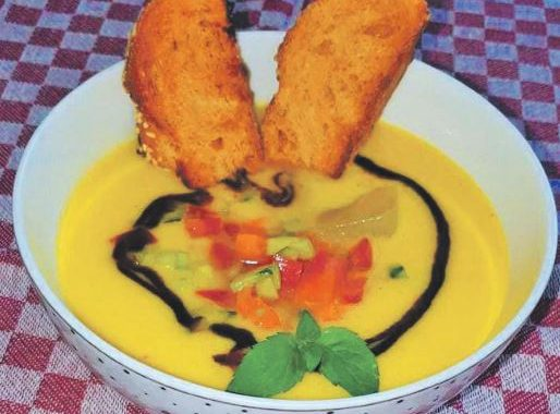 sriuba