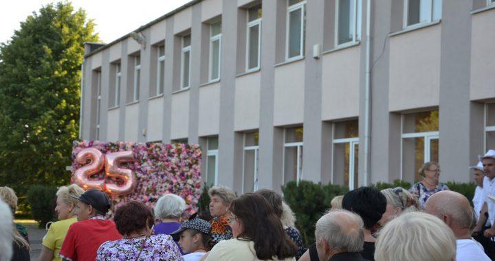 Juodupėnų bendruomenė atšventė 25-erių metų gyvavimo jubiliejų. Ligitos Sinušienės nuot.