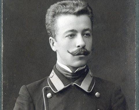 Ignas Končius.