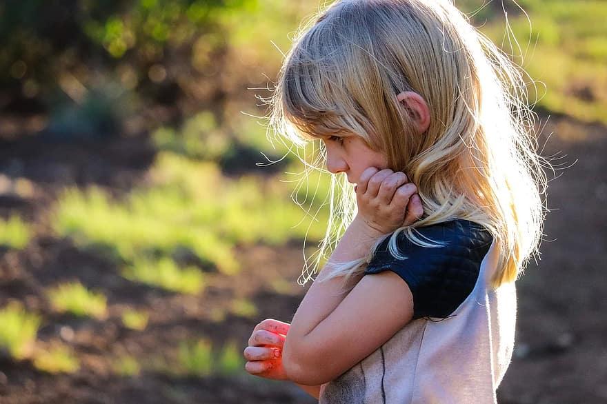 Palangoje kulka nesunkiai sužalojo mažametę mergaitę. Asociatyvi nuotr.
