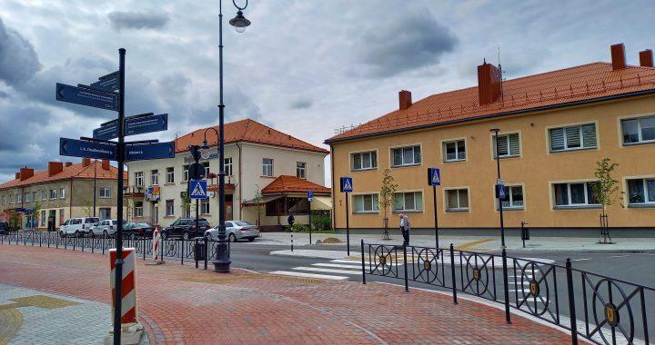 Vilniaus gatvė. Ligitos Sinušienės nuotr.
