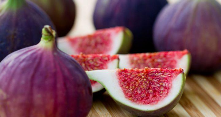 Figos - natūralus antidepresantas ir mažina cholesterolio kiekį kraujyje.