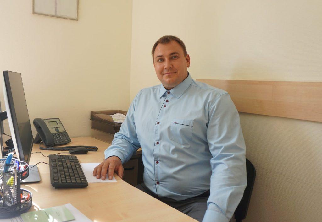Petras Šadreika.